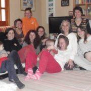1ª promoción Doulas Mallorca 2013