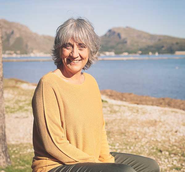 LLucia Mir, Doula en Mallorca