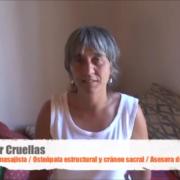 Perfil profesional Llucia Doula Mallorca