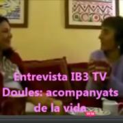 Entrevista Doules acompanyants de la vida