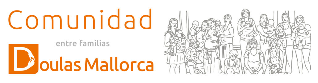 Comunidad entre familias Doulas Mallorca